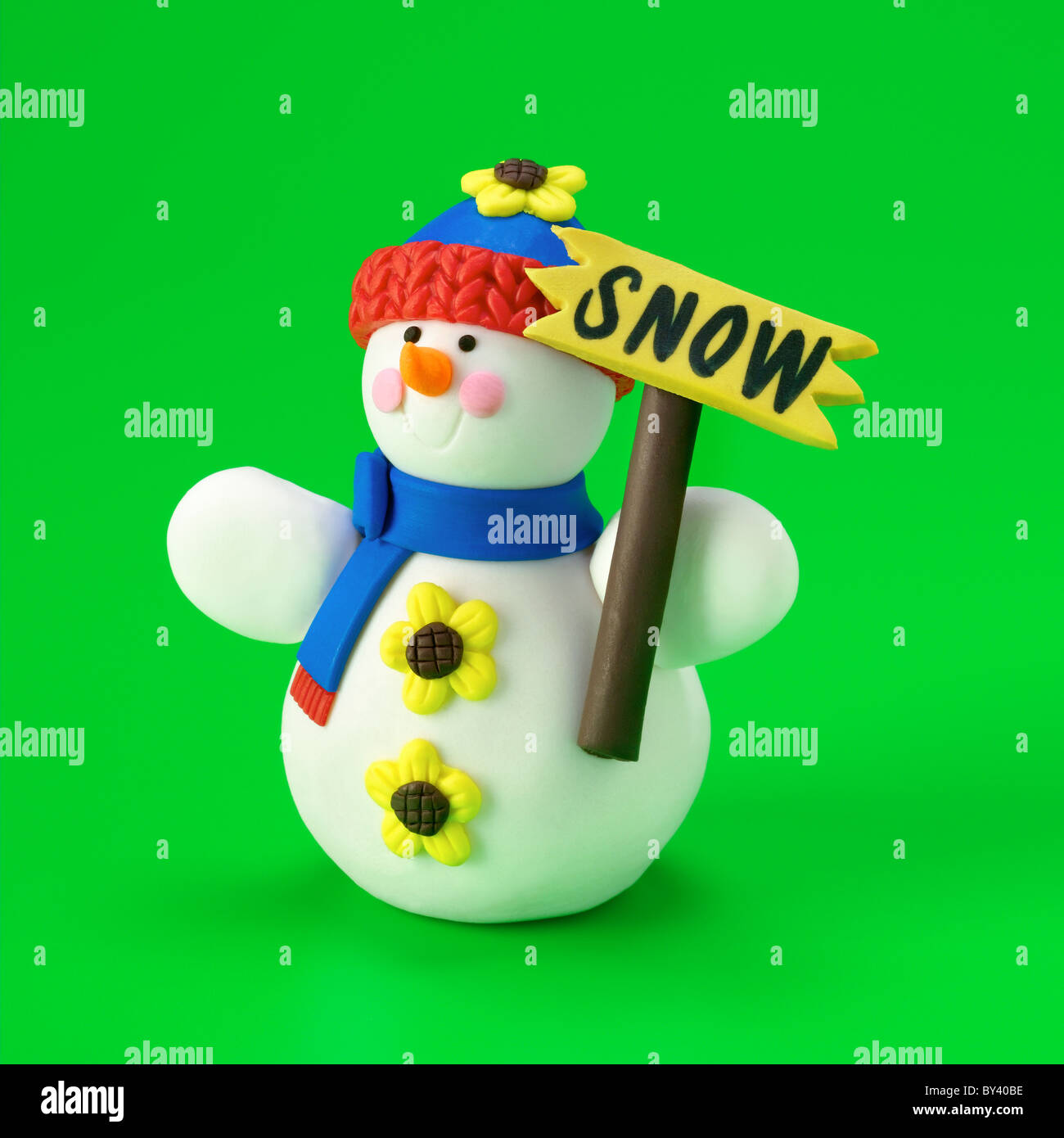 Frosty Snowman Stock Photos & Frosty Snowman Stock Images - Alamy
