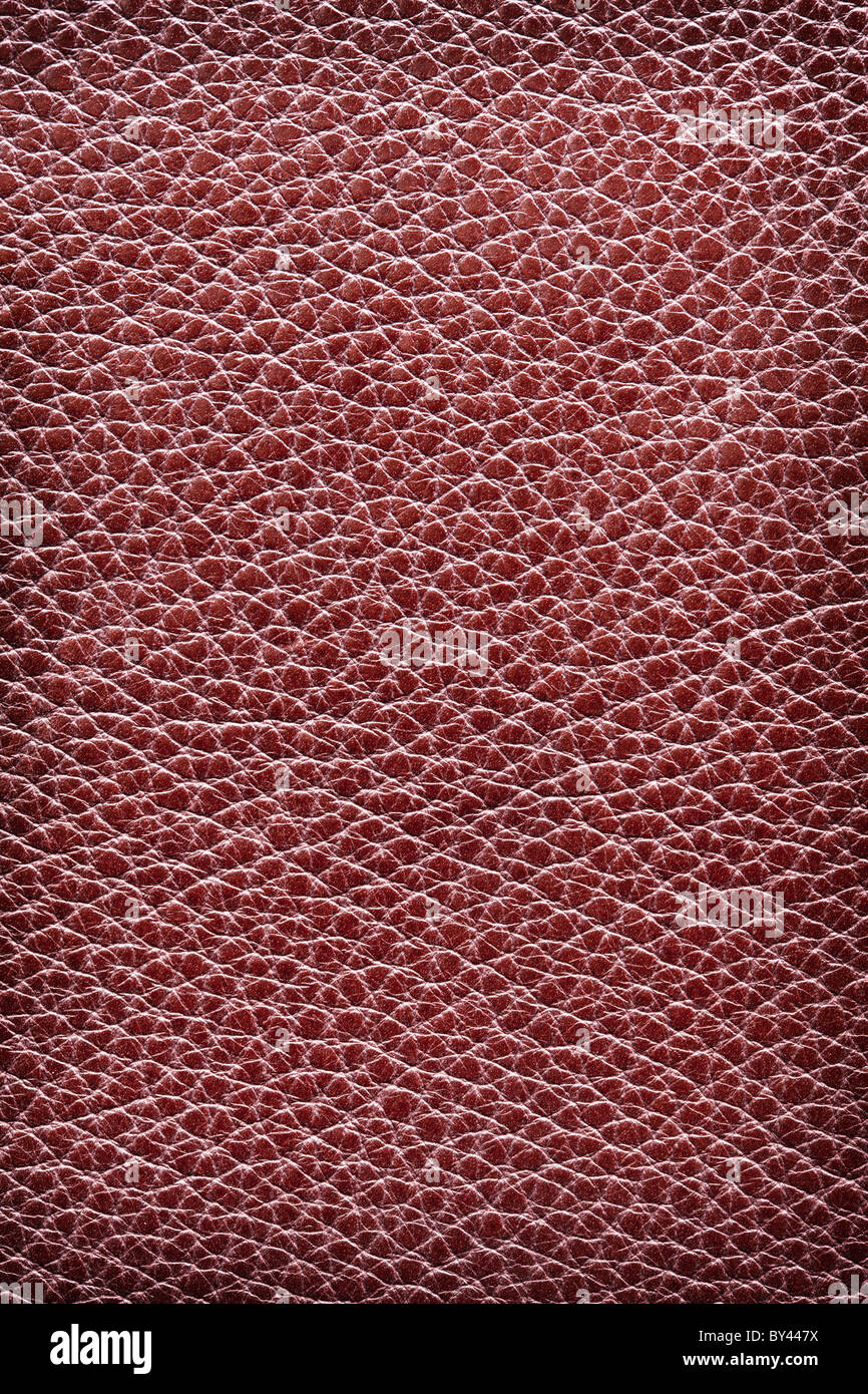 Image texture of brown skin. - Stock Image