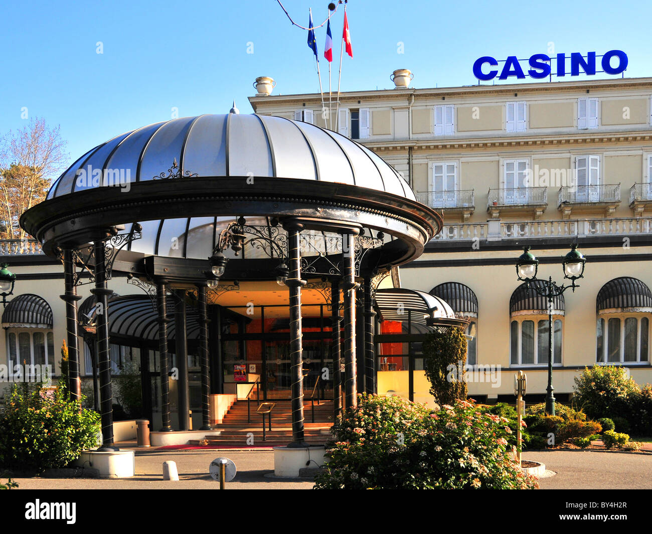 Divonne france casino what is your best bet for roulette