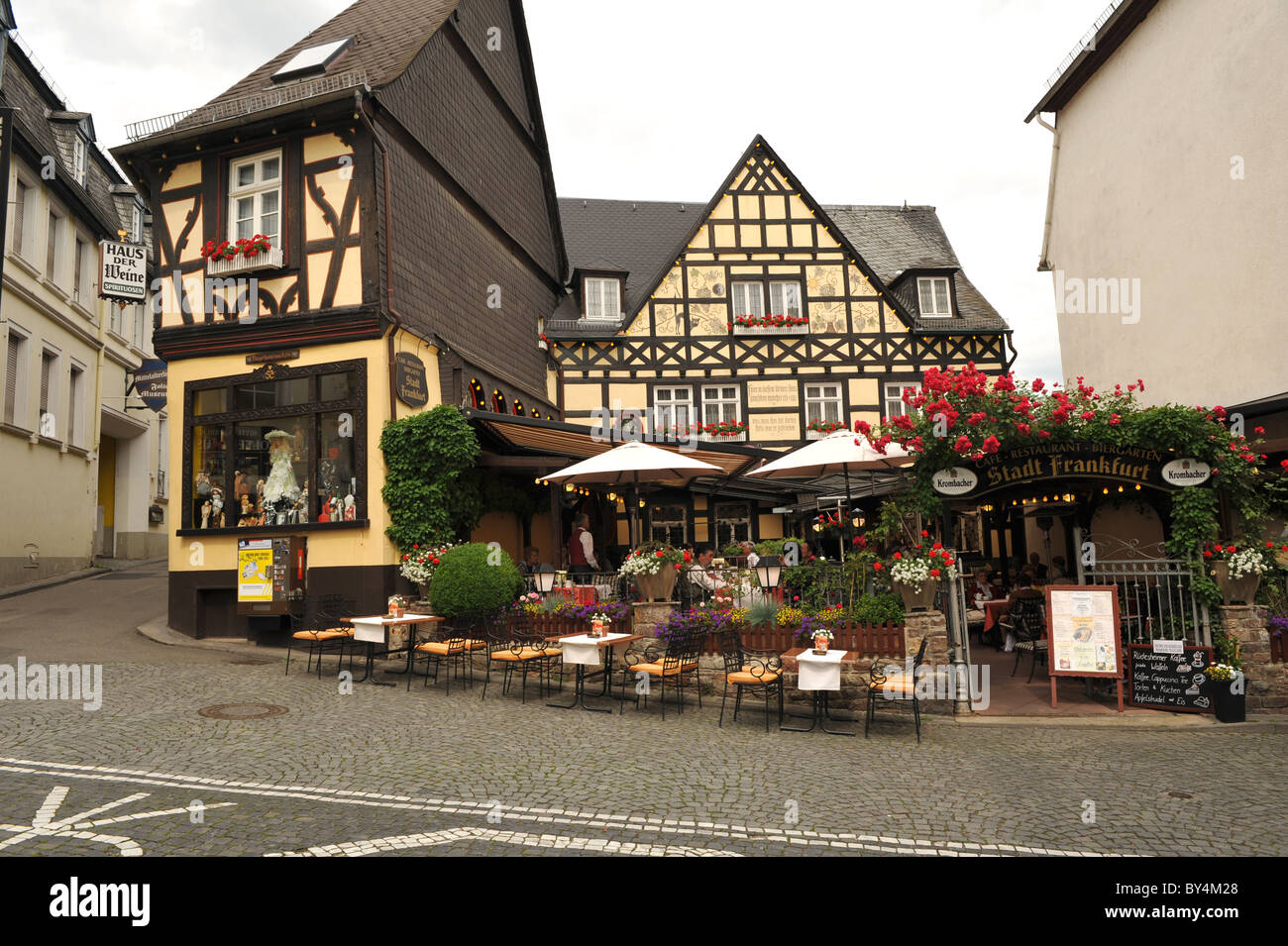 Tavern Deutsch