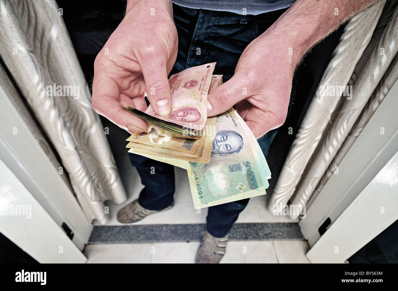 Vnd Stock Photos & Vnd Stock Images - Alamy