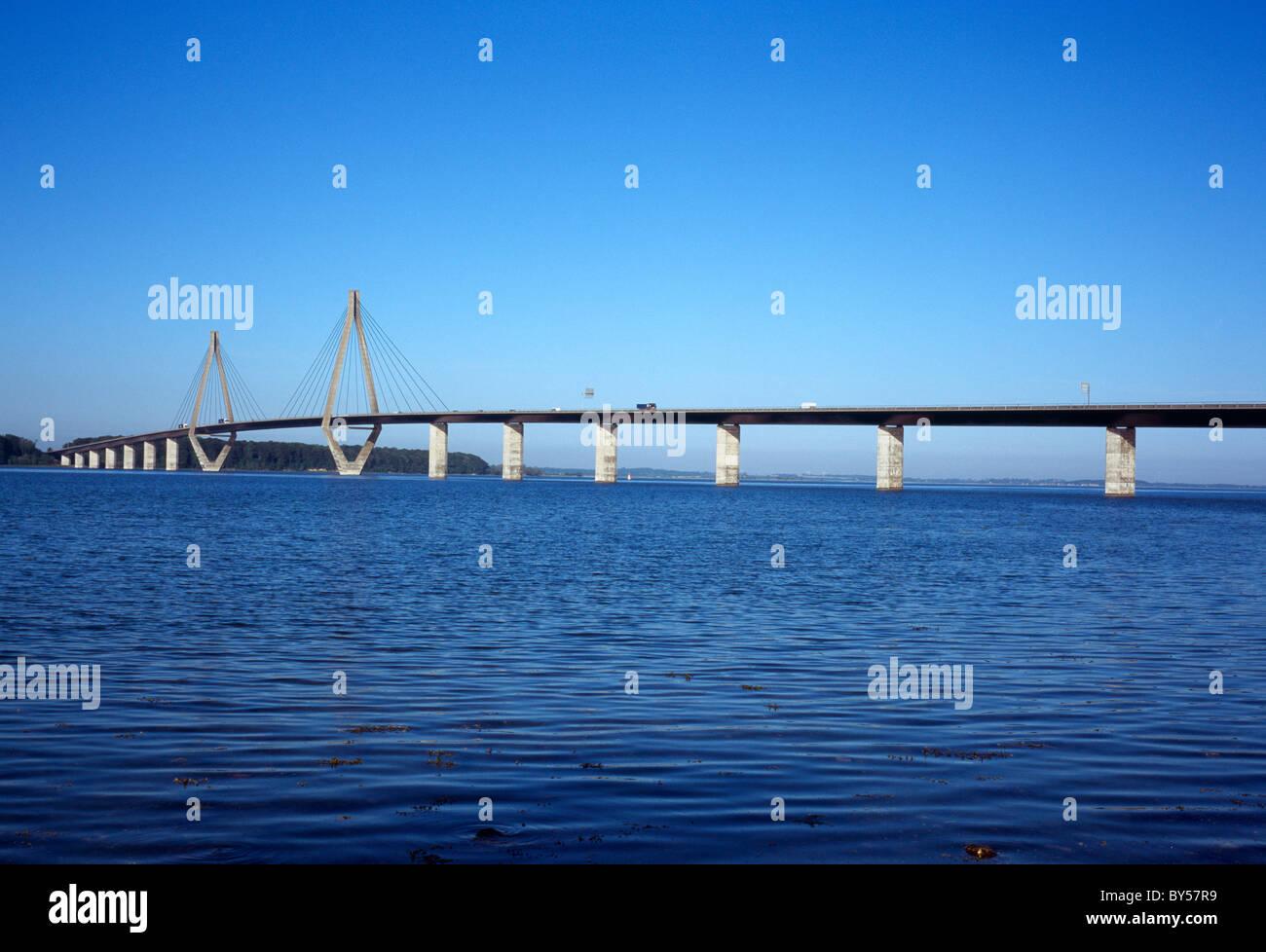 Denmark, Sjaelland - Stock Image