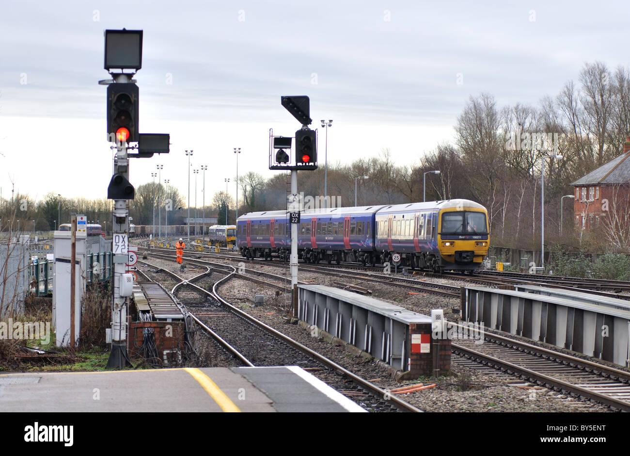 Network Rail Lost Property Paddington