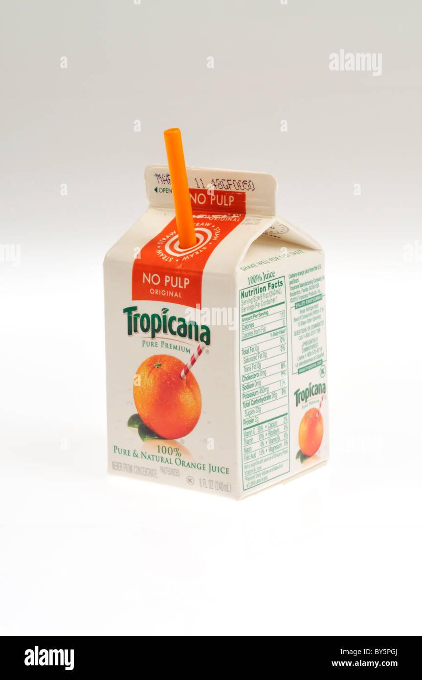 orange juice carton stock photos & orange juice carton stock images