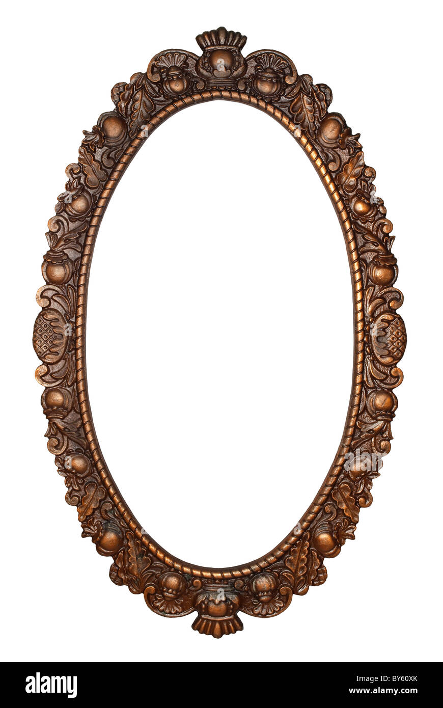 Oval Frame Stock Photos & Oval Frame Stock Images - Alamy