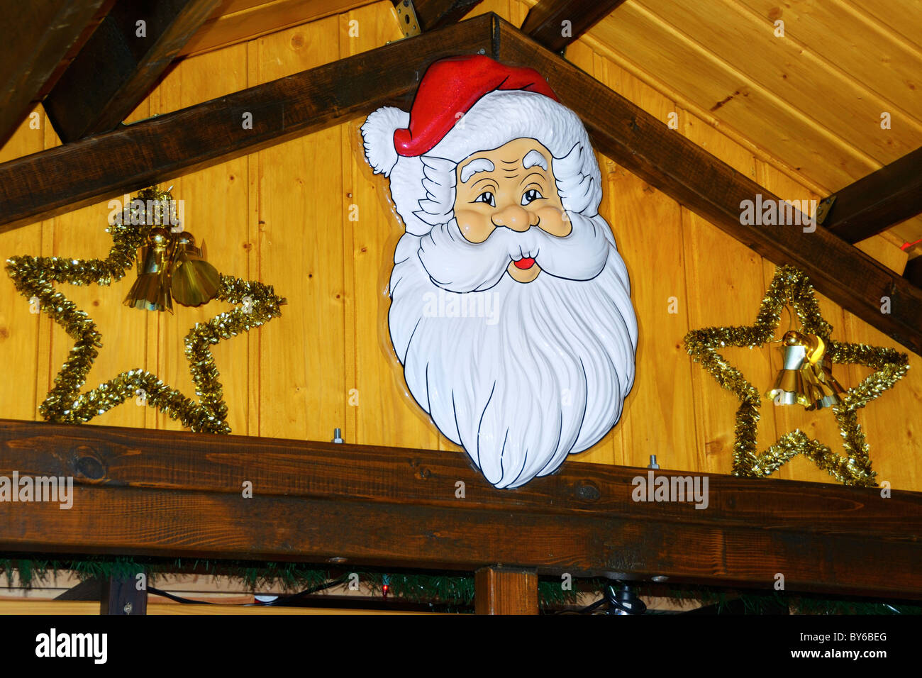Santa Claus Boot Stock Photos & Santa Claus Boot Stock Images - Alamy