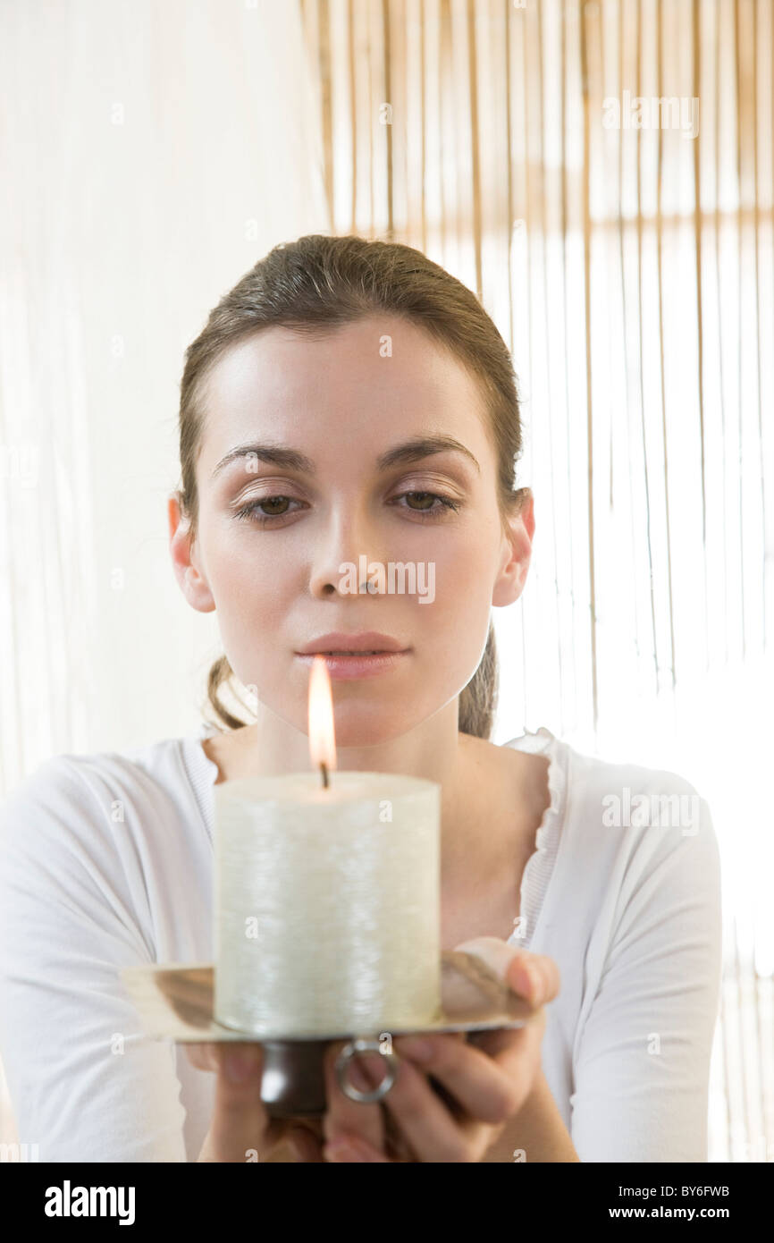 Candle Stock Photos Amp Candle Stock Images Alamy