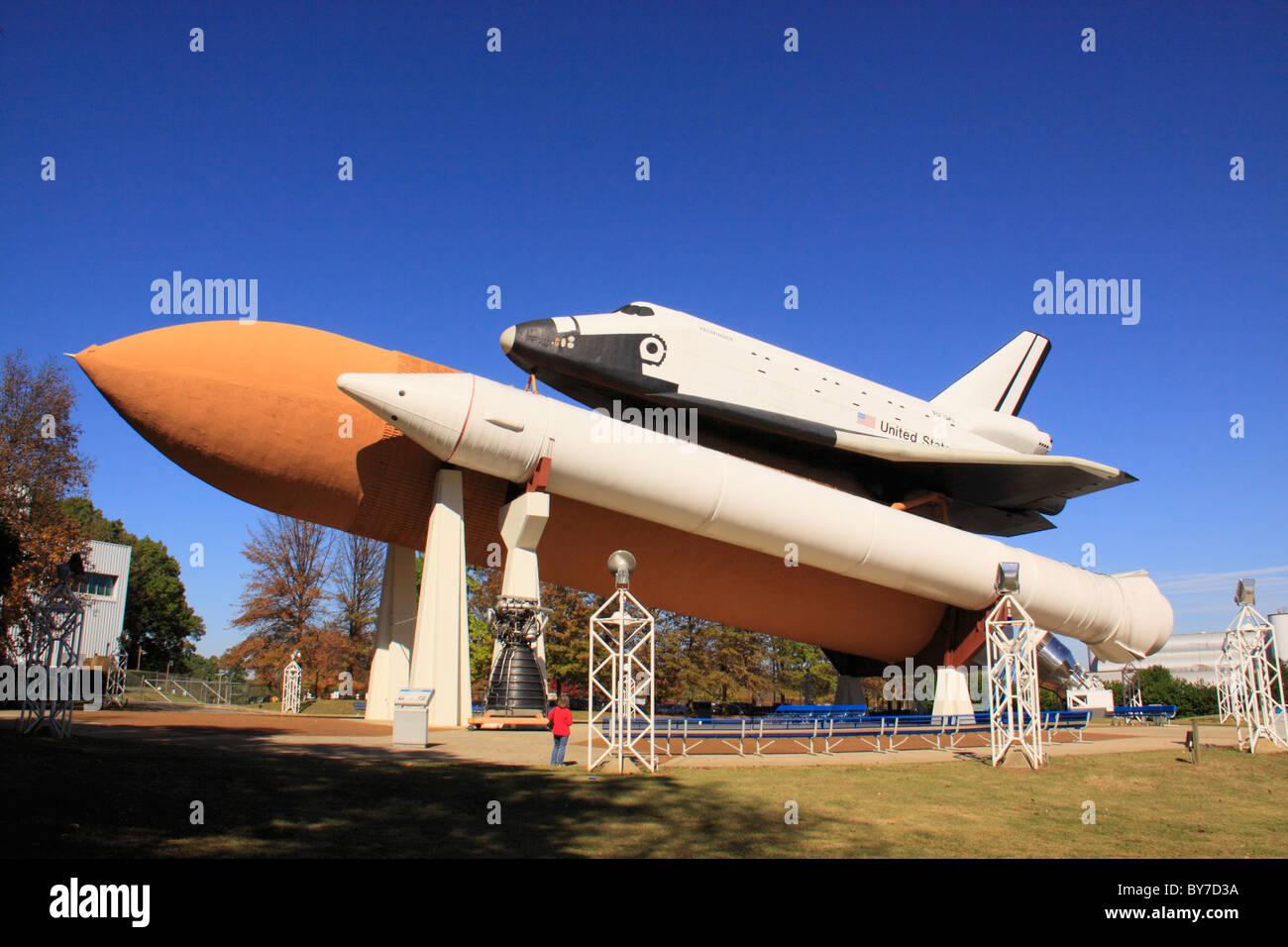 Pathfinder Space Shuttle Mockup, U.S. Space & Rocket ...