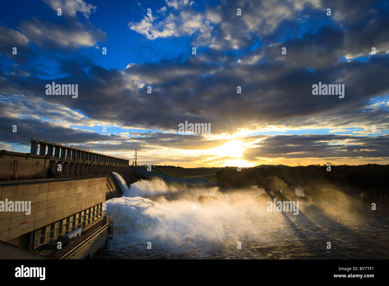 Hume Weir Stock Photos & Hume Weir Stock Images - Alamy