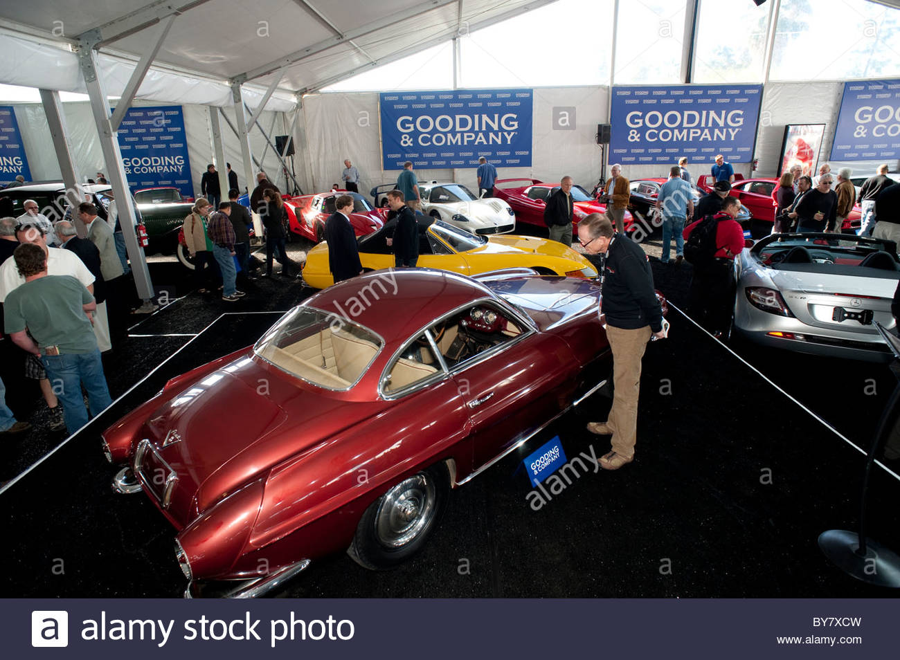 Collector Car Stock Photos & Collector Car Stock Images - Alamy