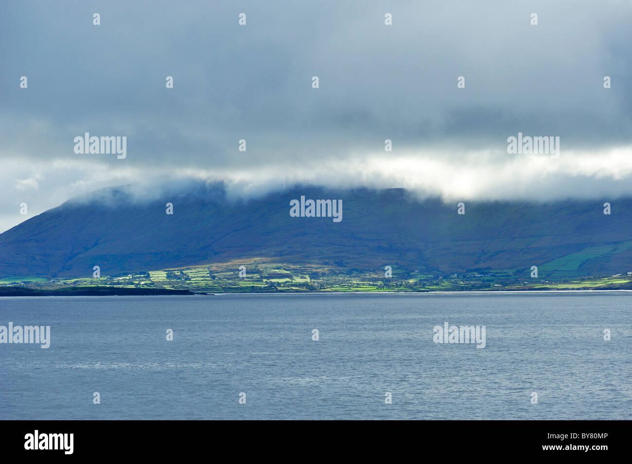 Beara Peninsula, County Cork, Ireland - Stock Image