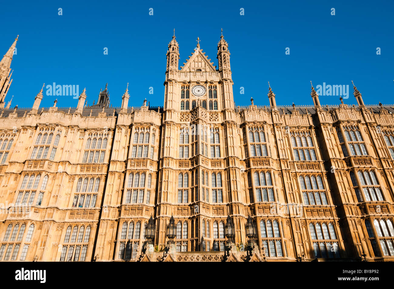 House of Lords - Stock Image