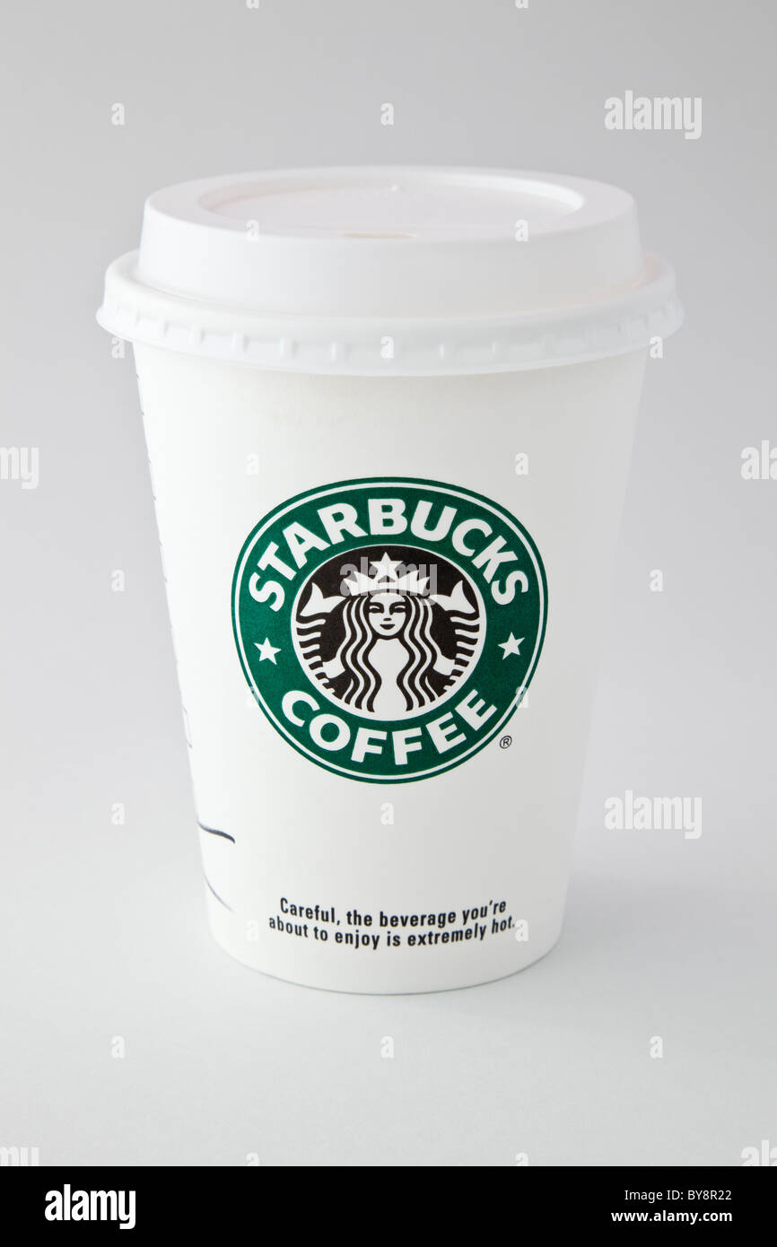 Starbucks Coffee Drinks Stock Photos Amp Starbucks Coffee