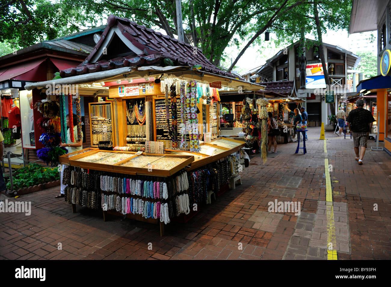 21d4962c35a International Market Place on Kalakaua Ave along Waikiki Beach Honolulu  Hawaii