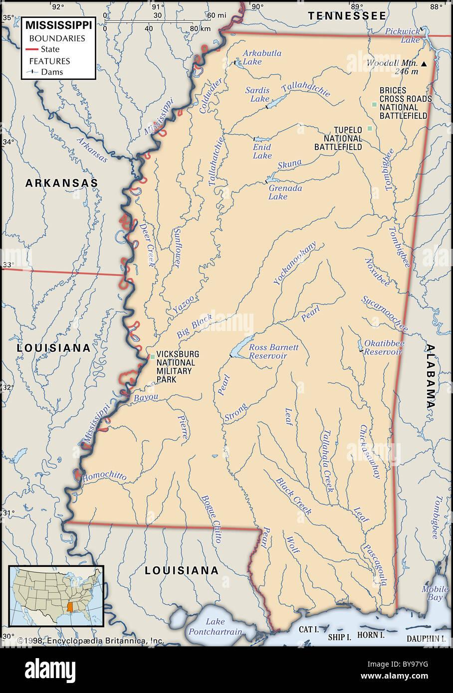 Physical map of Mississippi Stock Photo: 34009908 - Alamy on north carolina map, usa map, tn map, ohio map, illinois map, virgina map, mississippi map, nc map, alabama map, texas map, sc map, michigan map, georgia map, kentucky map, nashville map, missouri map, south carolina map, florida map, arkansas map, tennessee map,