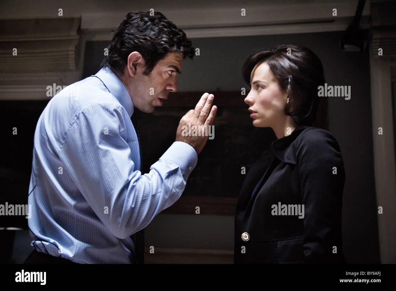 Baciami ancora Kiss me again Year : 2010 Italy Director : Gabriele Muccino Pierfrancesco Favino, Daniela Piazza - Stock Image