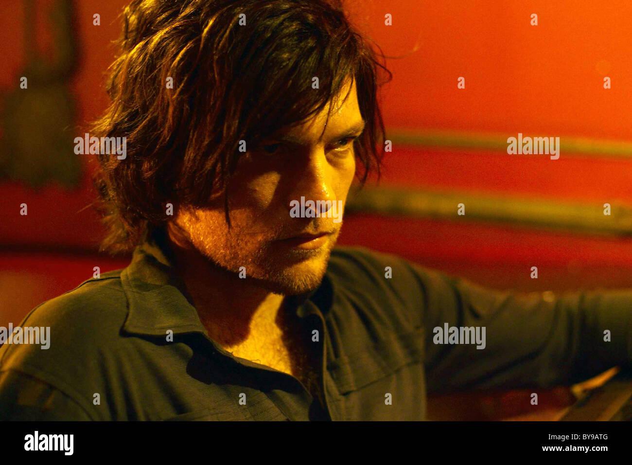 Macbeth Year : 2006 Australia Director : Geoffrey Wright Sam Worthington - Stock Image