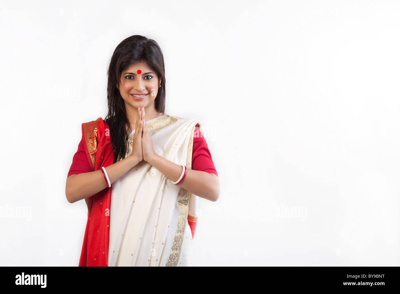 Namaskaar Stock Photos & Namaskaar Stock Images - Alamy