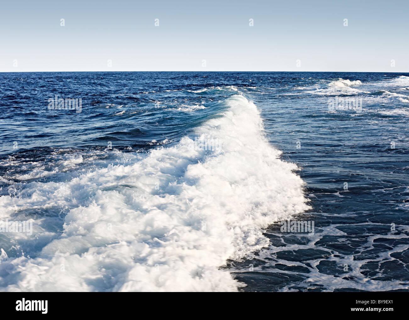 Aegypten, Rotes Meer, Quseir ein kleiner Ort 140 km suedlich von Hurghada - Stock Image