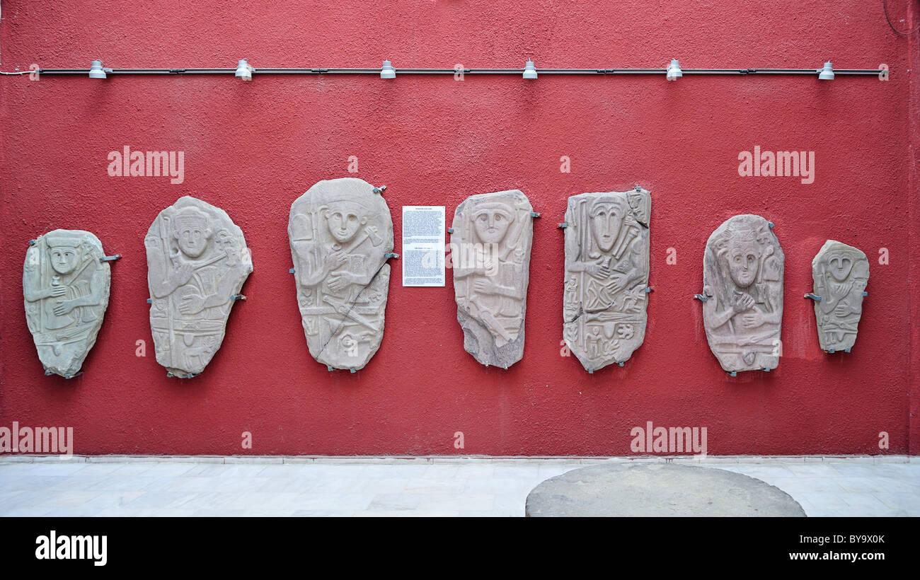 a72a8ec23b Hakkari Stele (15-11C BC)