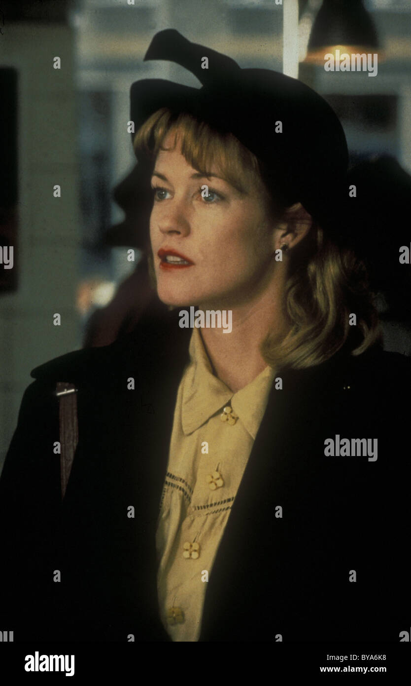Shining Through Year : 1992 USA / UK Director : David Seltzer Melanie Griffith - Stock Image