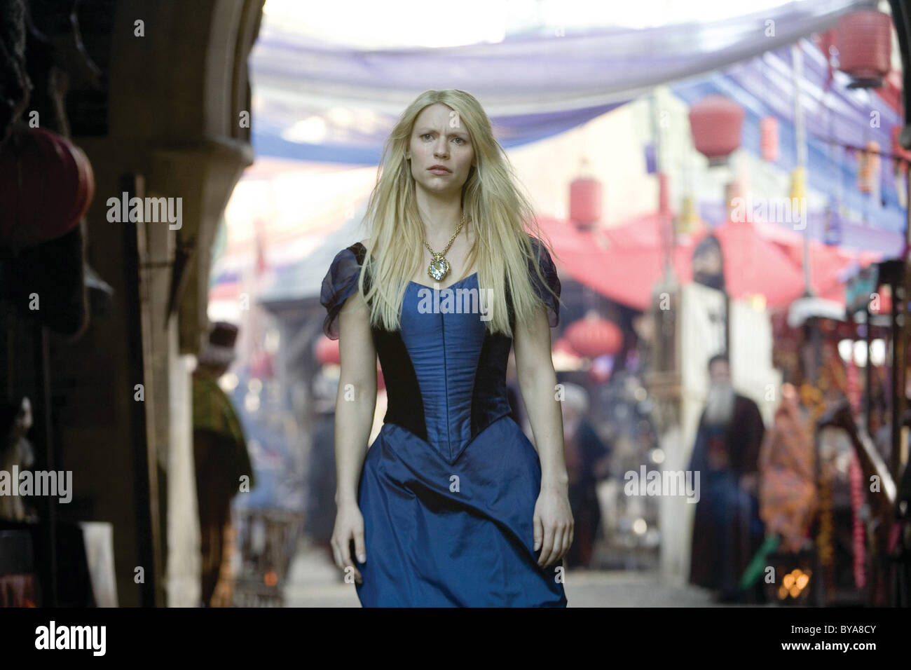Stardust  Year : 2007 USA Director : Matthew Vaughn  Claire Danes - Stock Image