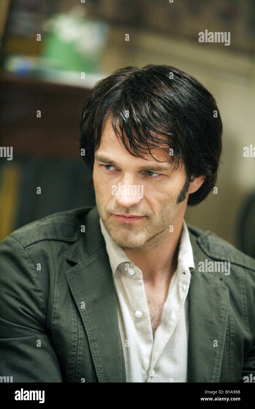 True Blood TV Series 2008 - ???? USA 2008 Season 01 - Episode 01: Strange Love Director: Alan Ball Stephen Moyer - Stock Image