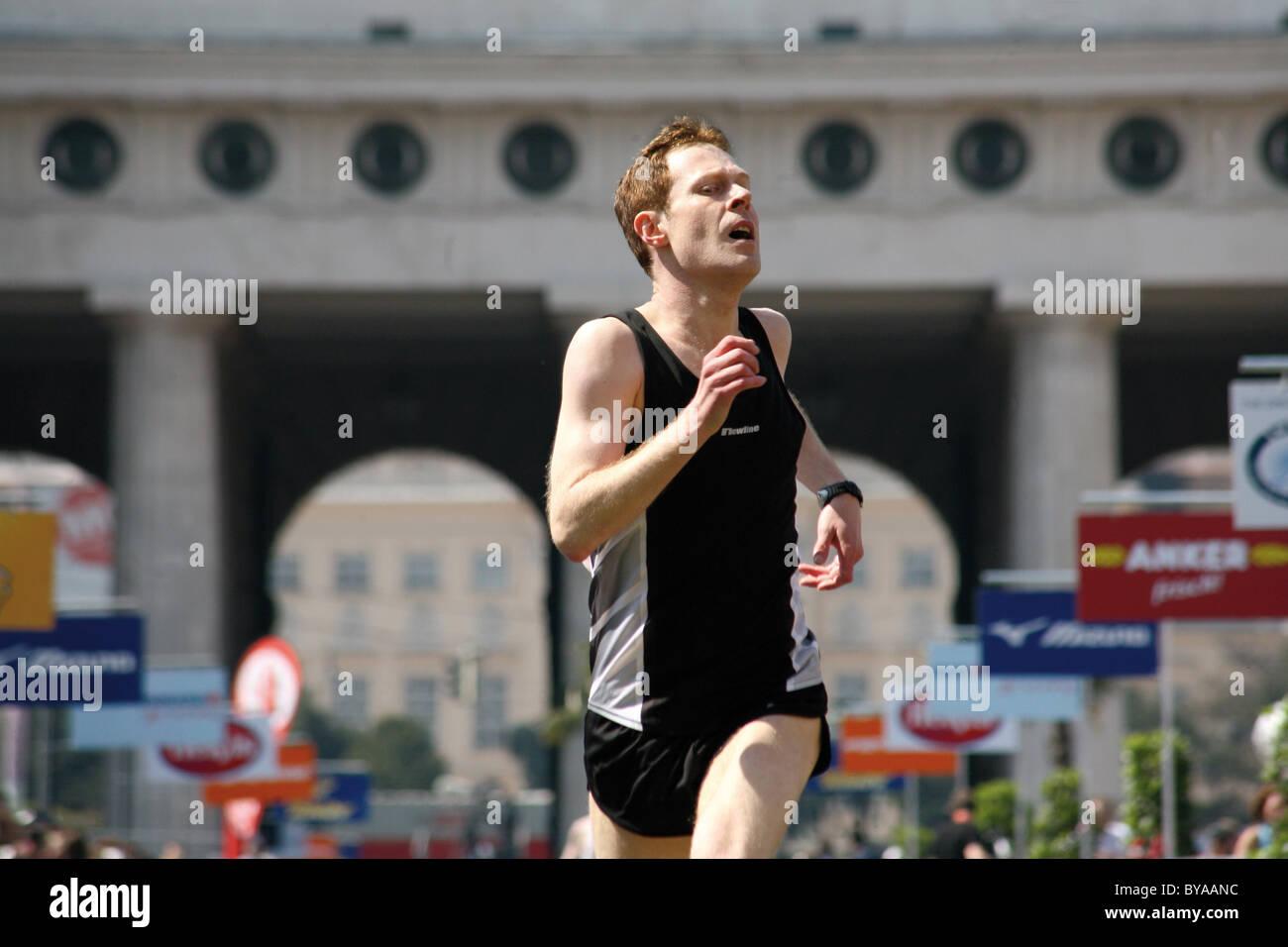 Der Räuber Year : 2010 Germany / Austria Director : Benjamin Heisenberg Andreas Lust - Stock Image