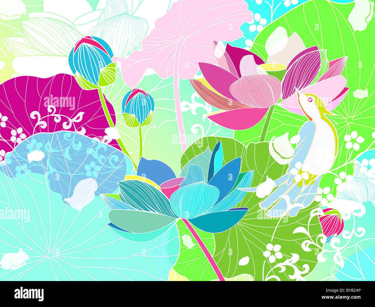 Themes Illustration Background Stock Photos Themes Illustration