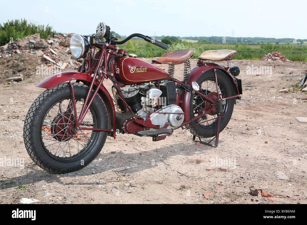 indian motorcycle stock photos & indian motorcycle stock images - alamy