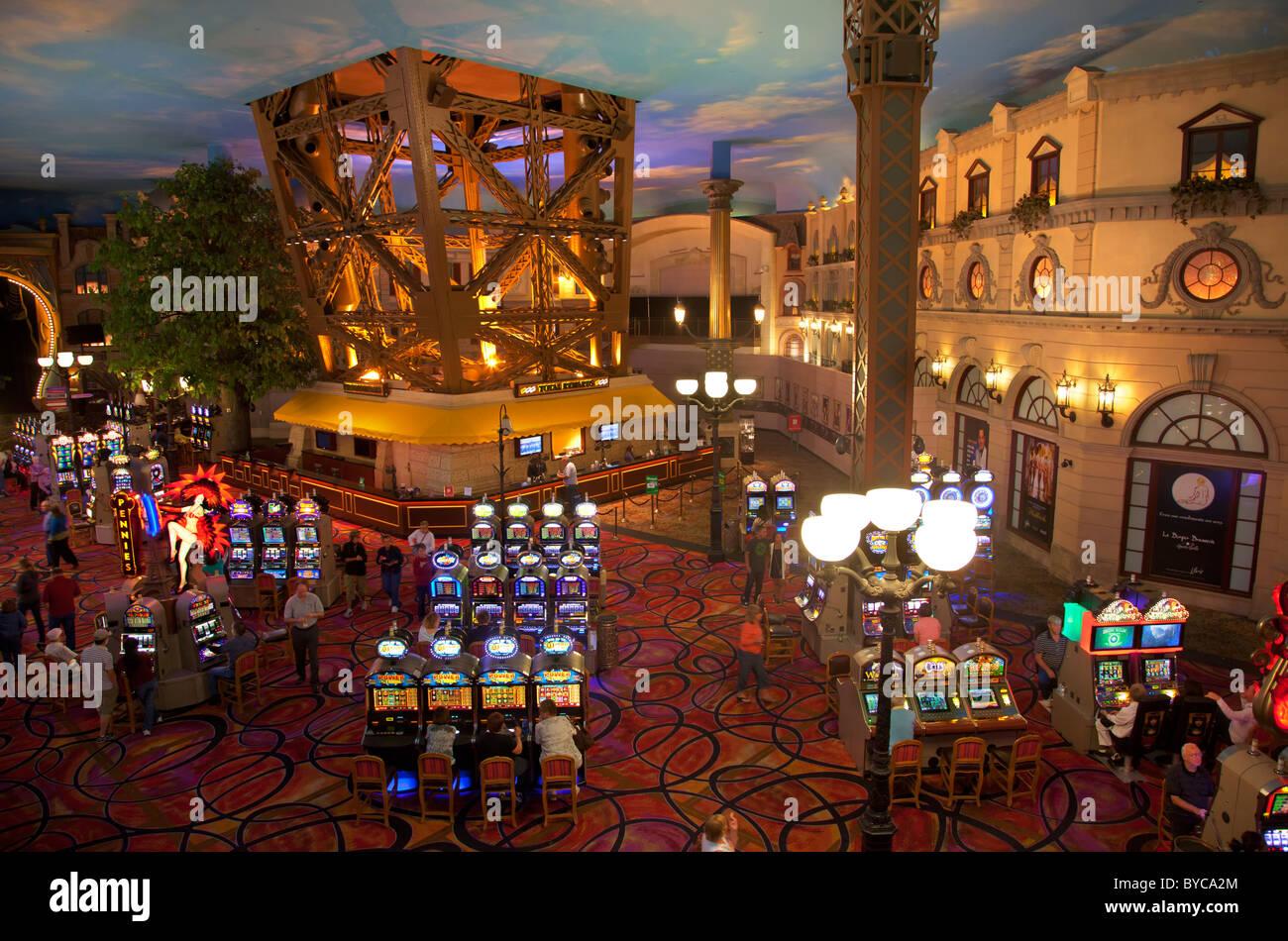 parisvegas casino
