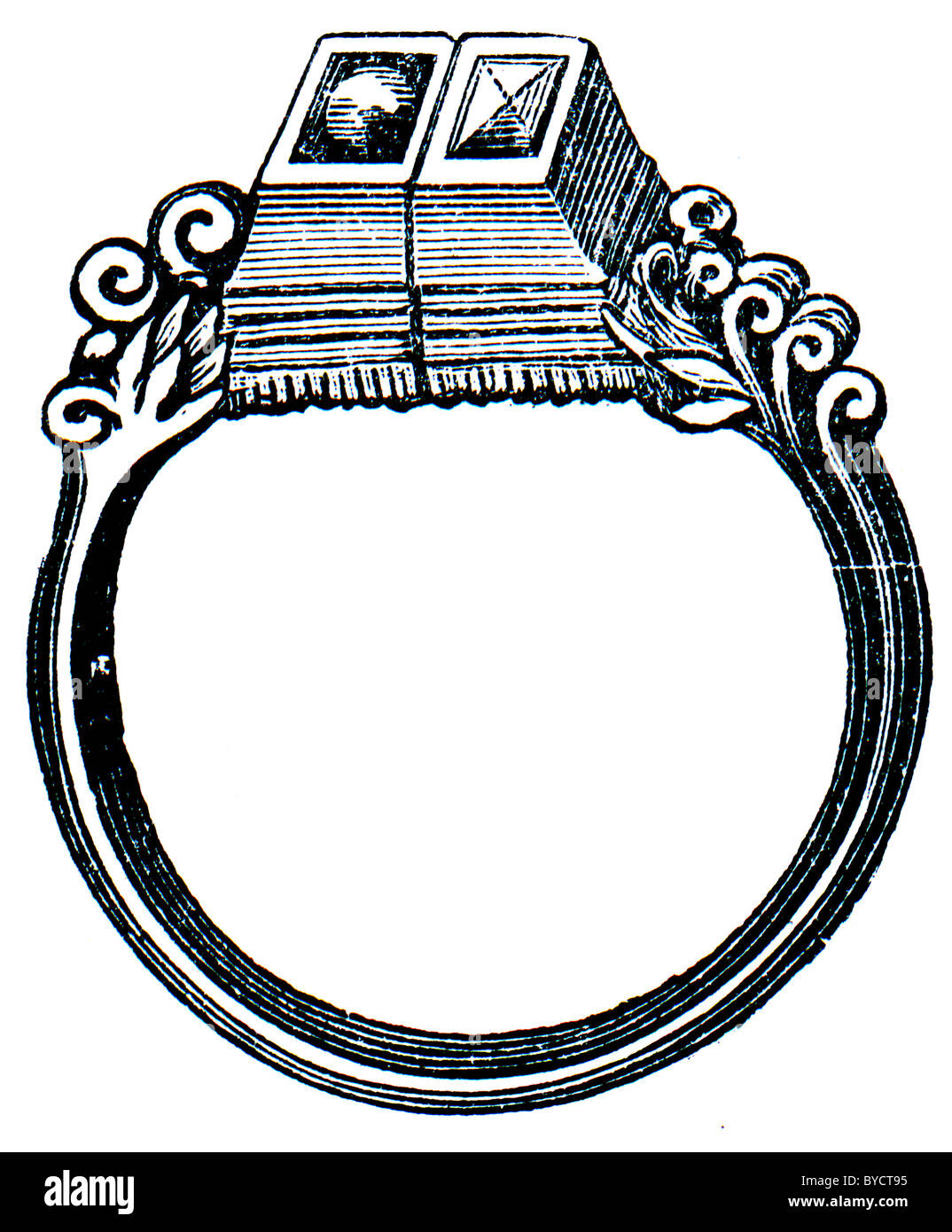 Martin Luther Ring Stock Photos Martin Luther Ring Stock Images