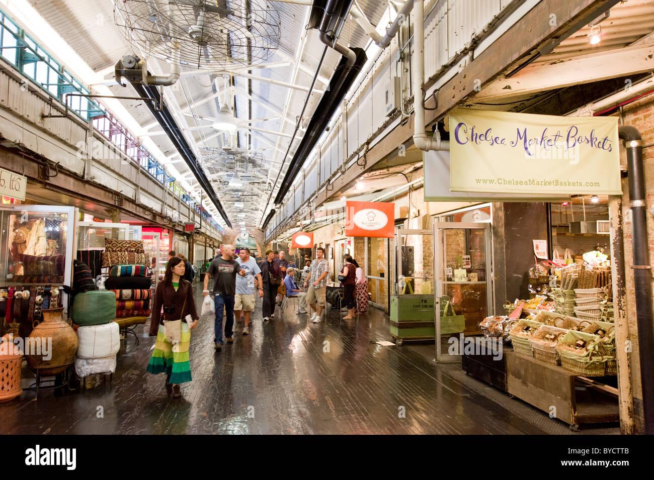Associated Food Markets New York Ny