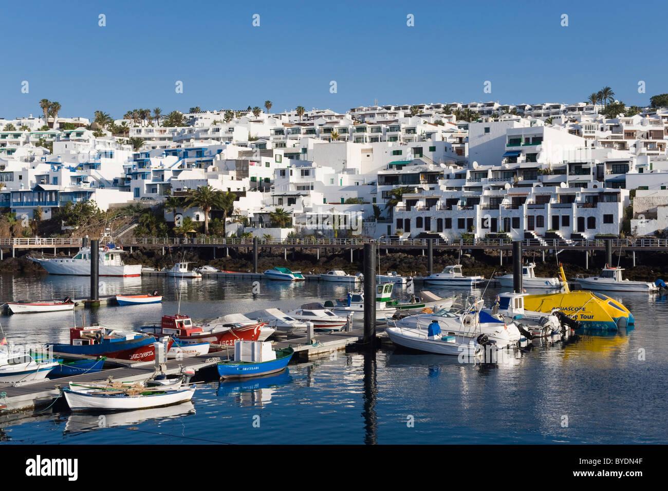 Port Del Carmen Lanzarote