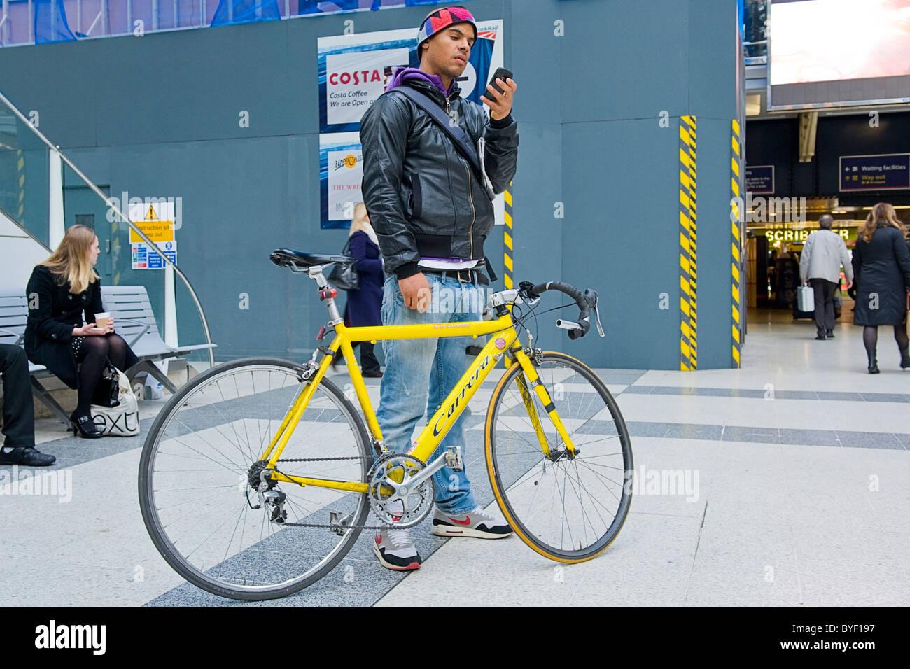 Carrera Bike Stock Photos & Carrera Bike Stock Images - Alamy