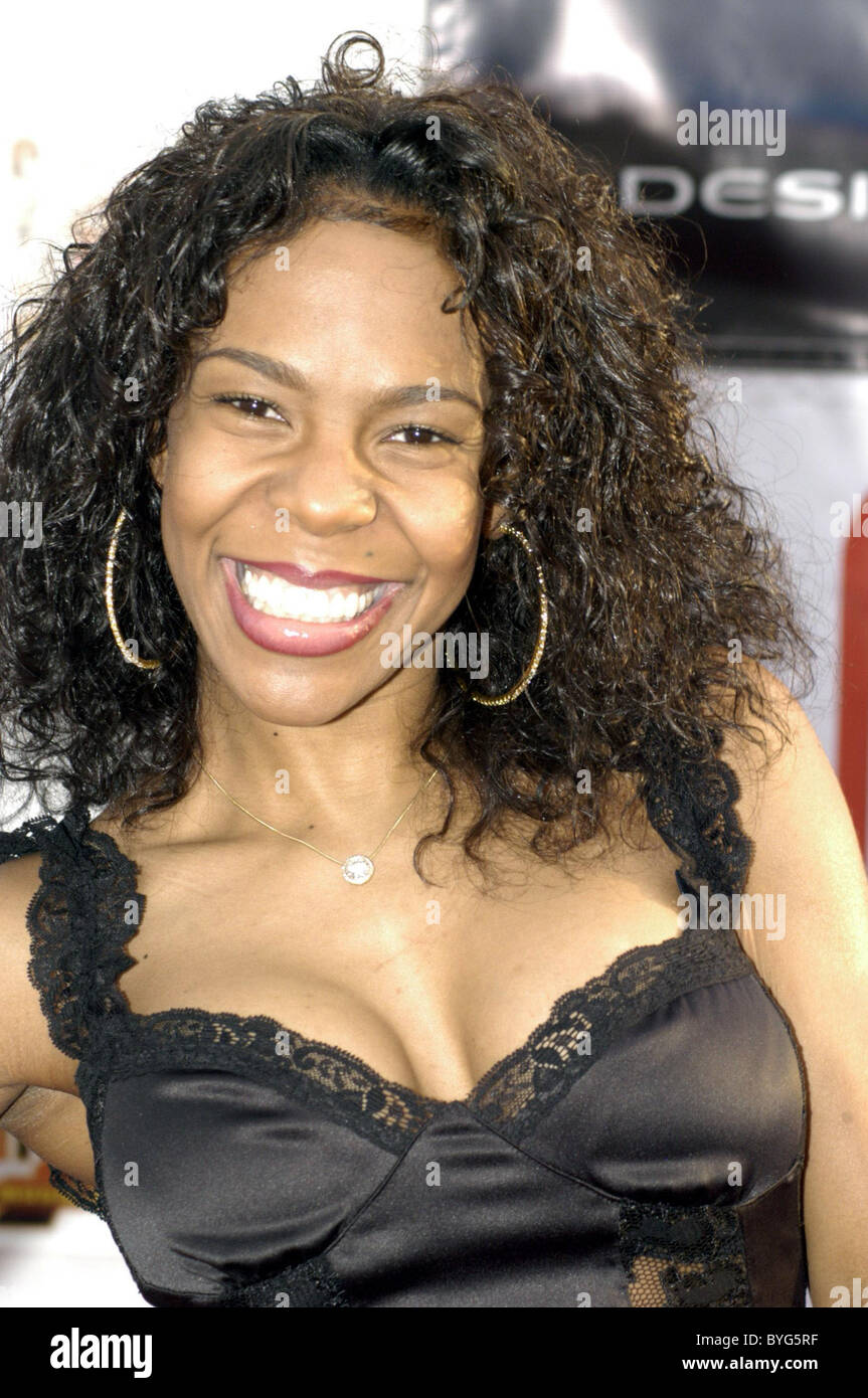 Andrea Kelly (actress) nude photos 2019