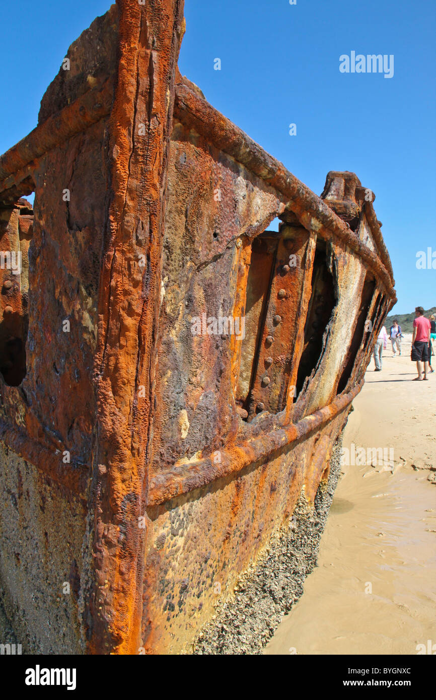wreckage shipping coast stock photos wreckage. Black Bedroom Furniture Sets. Home Design Ideas