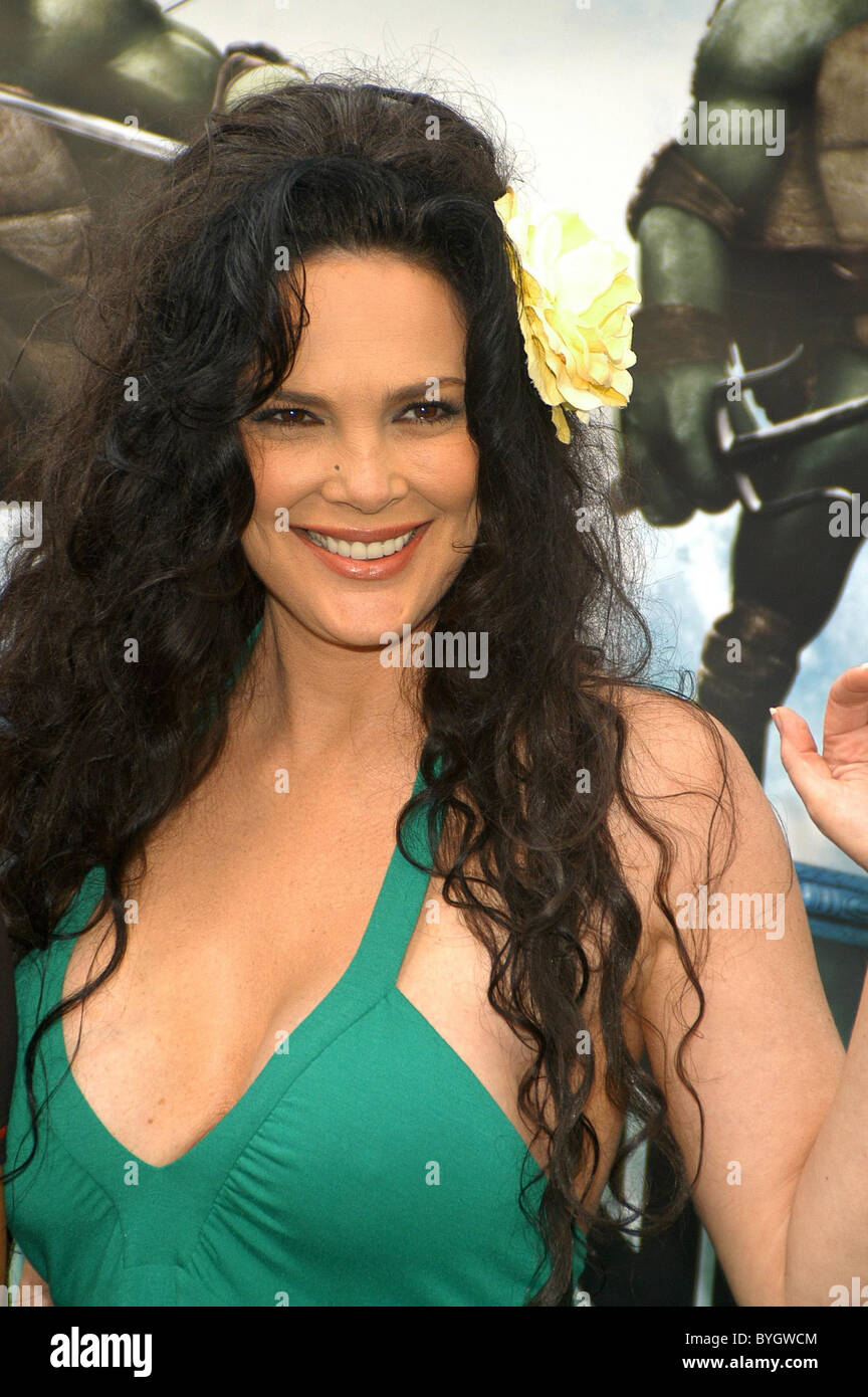 Watch Julie Strain video