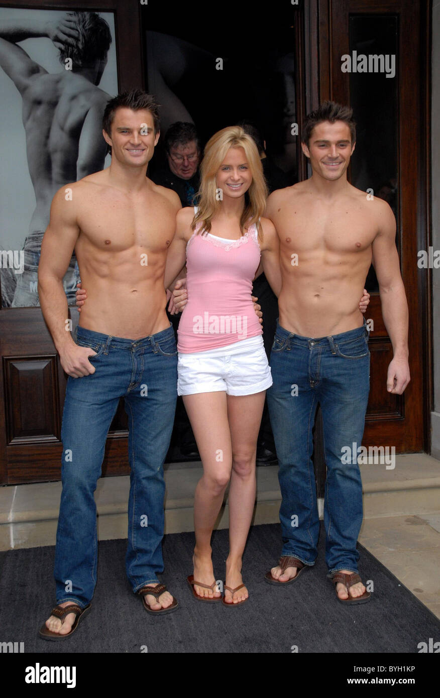 Abercrombie Fitch London Stock Photos & Abercrombie Fitch ...