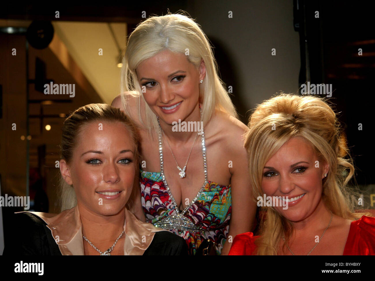 Holly madison kendra wilkinson girl next door with you