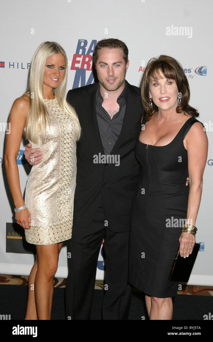 Erica Dahm Jay McGraw and Robin McGraw The 14th Annual
