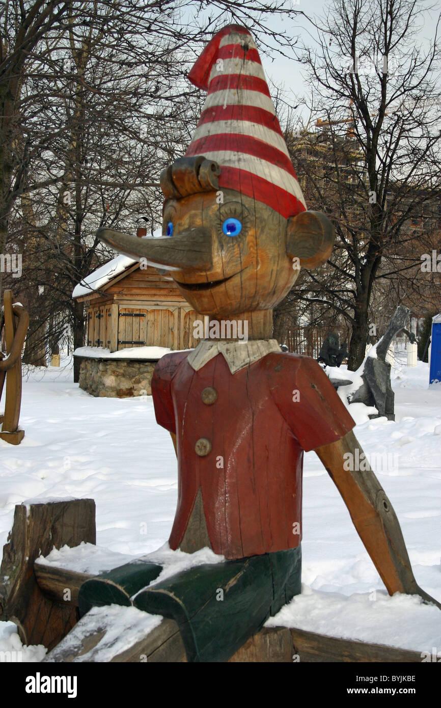 Пиноккио клуб москва ночной менеджер в клубы москвы вакансия
