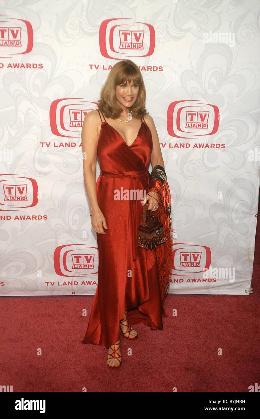 Barbi Benton 5th Annual TV Land Awards: A Celebration of