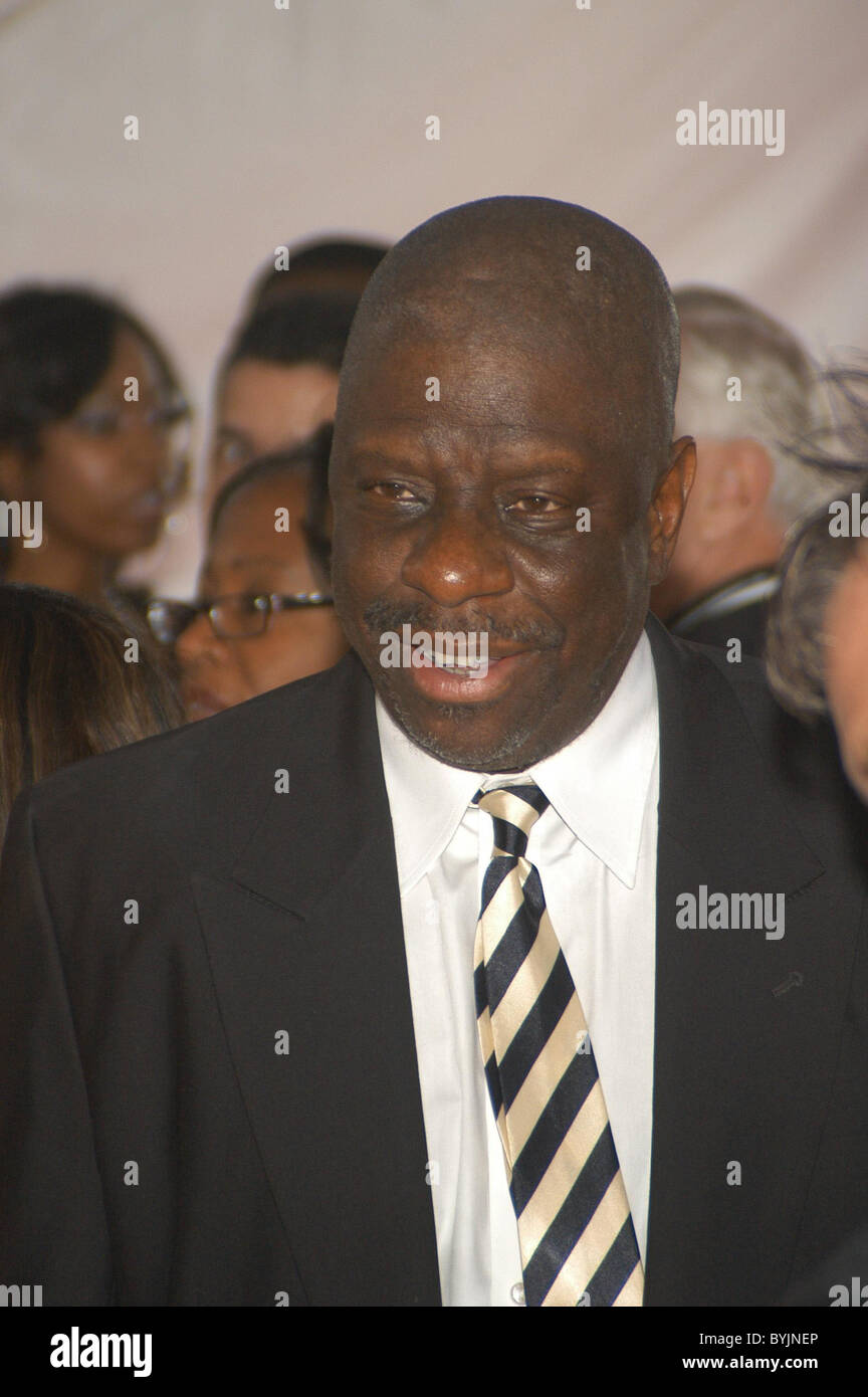 Jimmie Walker 5th Annual TV Land Awards: A Celebration of