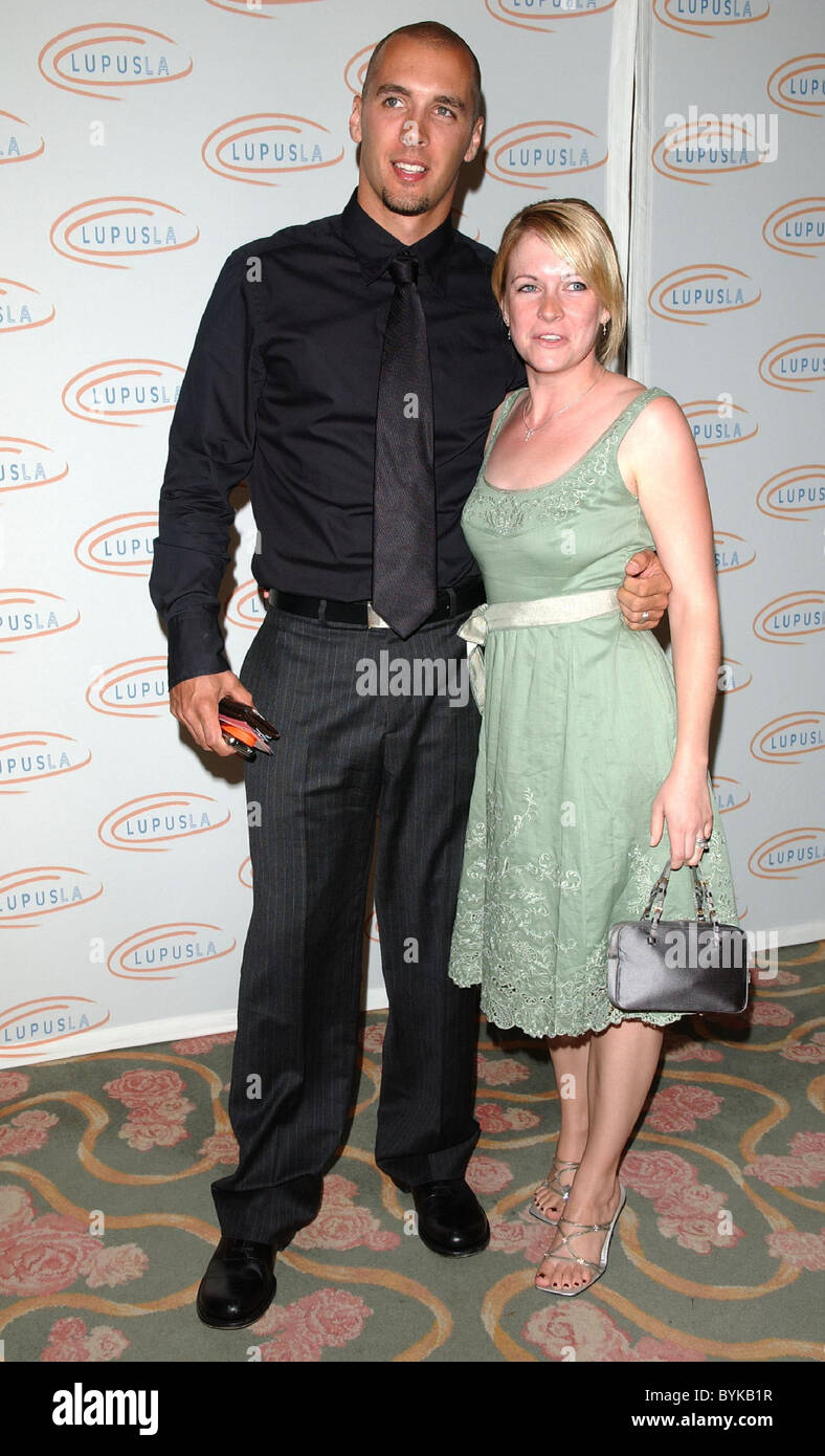 Mellisa Joan Hart and husband 7th Annual 'Love, Light and