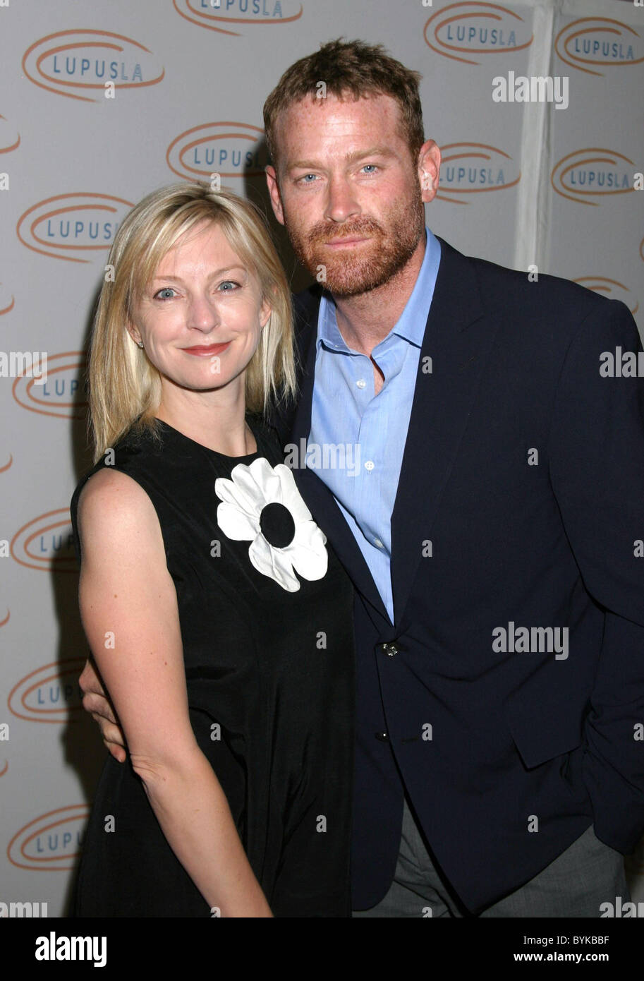 Max Martini and wife 7th Annual 'Love, Light and Laughter