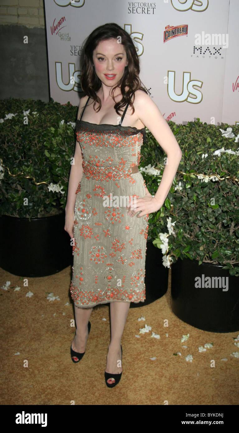 Mcgowan hot rose Why Hollywood
