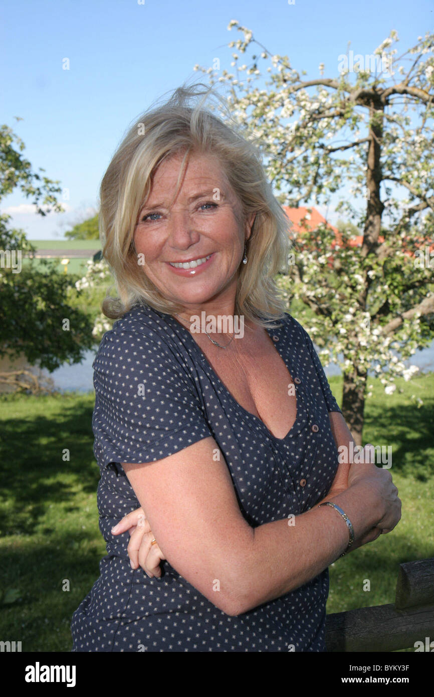Jutta Speidel Nude Photos 55