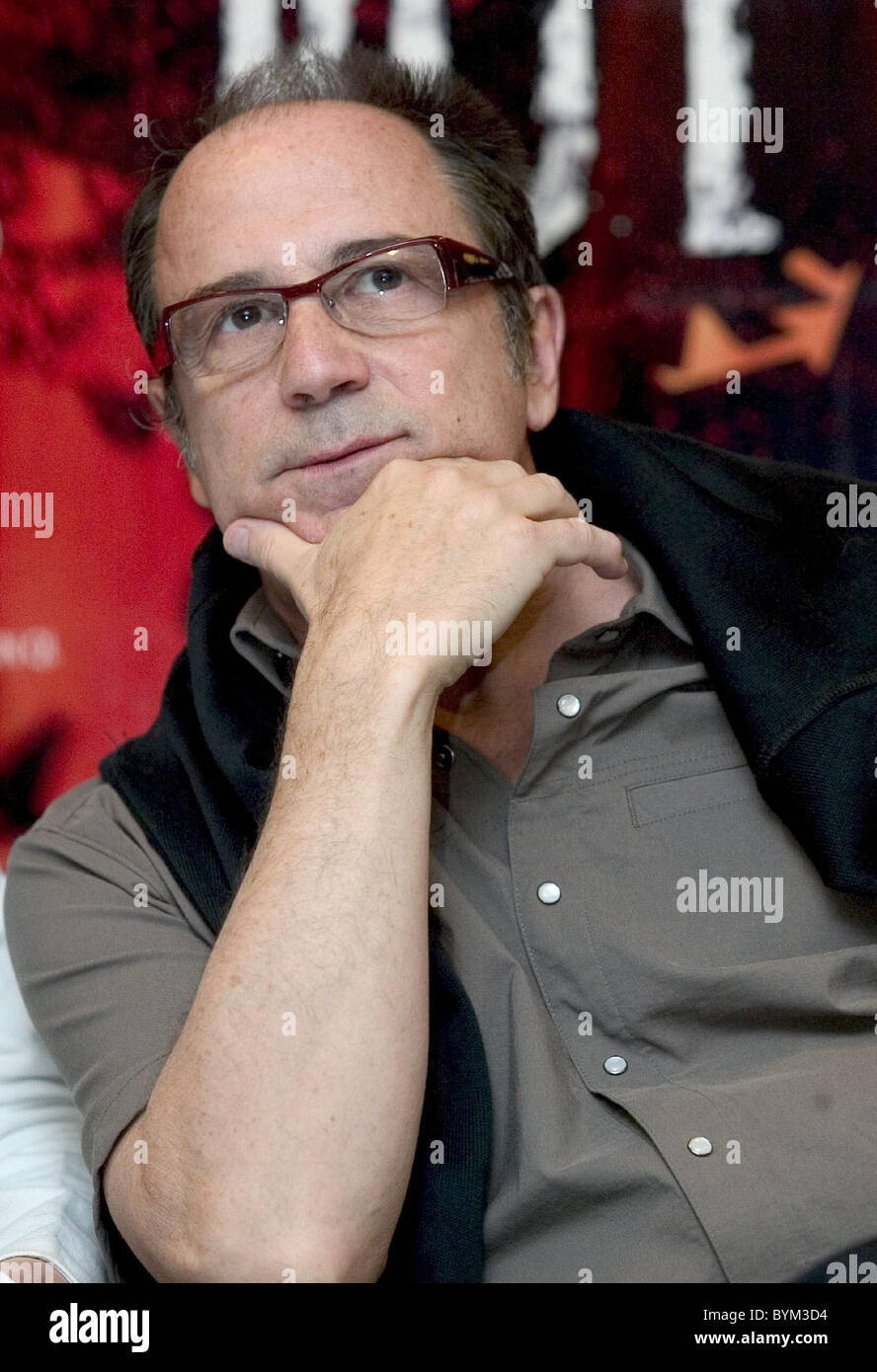 Gilles Maheu