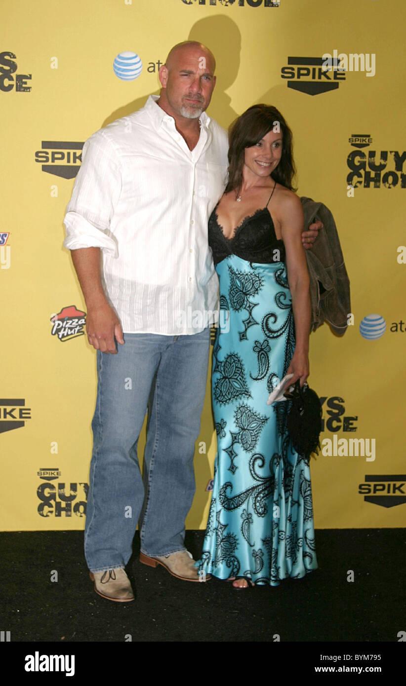 Spouses goldberg Jodi Goldberg